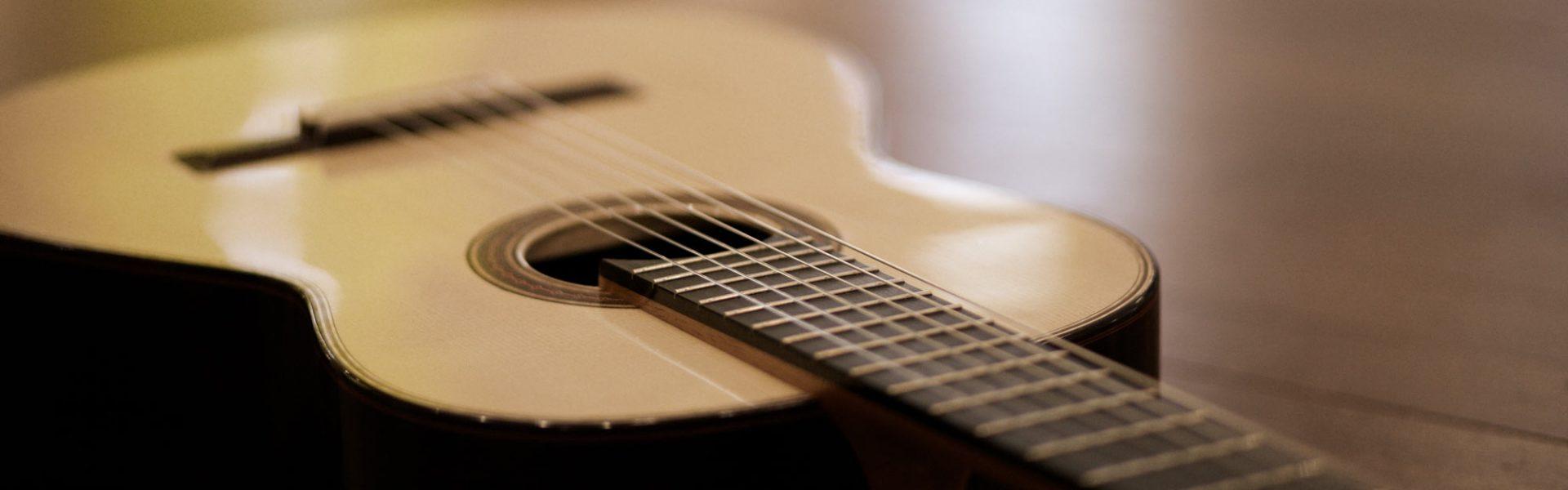 Förderverein klassische Gitarre Zürich