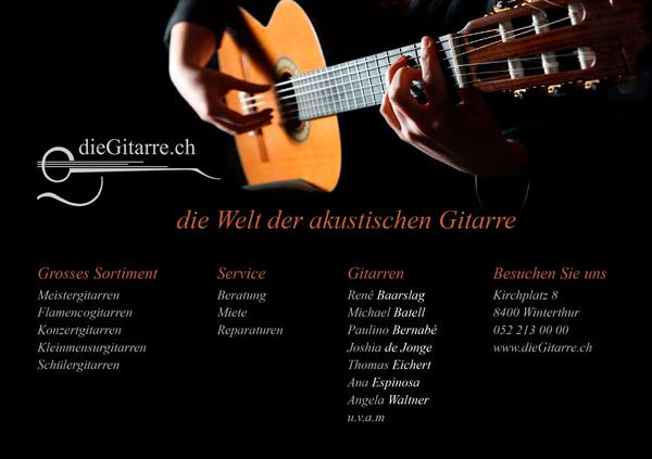 diegitarre.ch